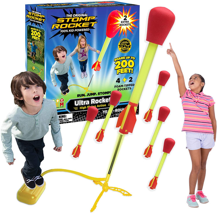 Stomp Rocket - Ultra Rocket