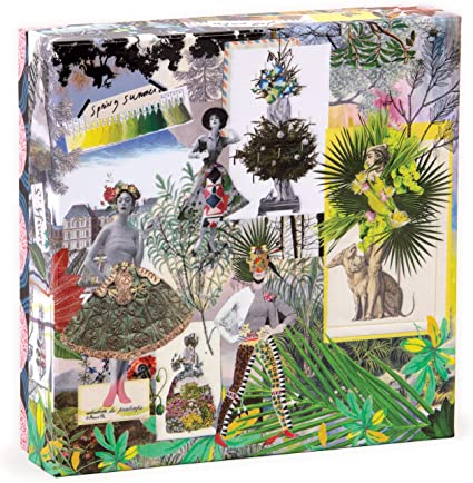 Christian Lacroix Heritage Collection - 500 Pc