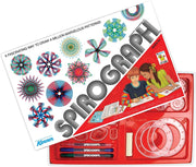 Spirograph Kit (10 options)