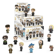 Funko Mystery Minis (2 options)