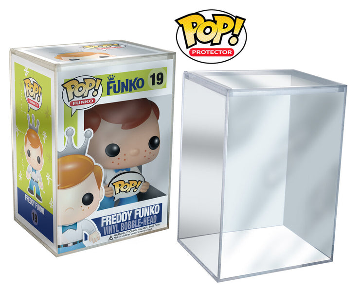 Funko POPs (14 Options)