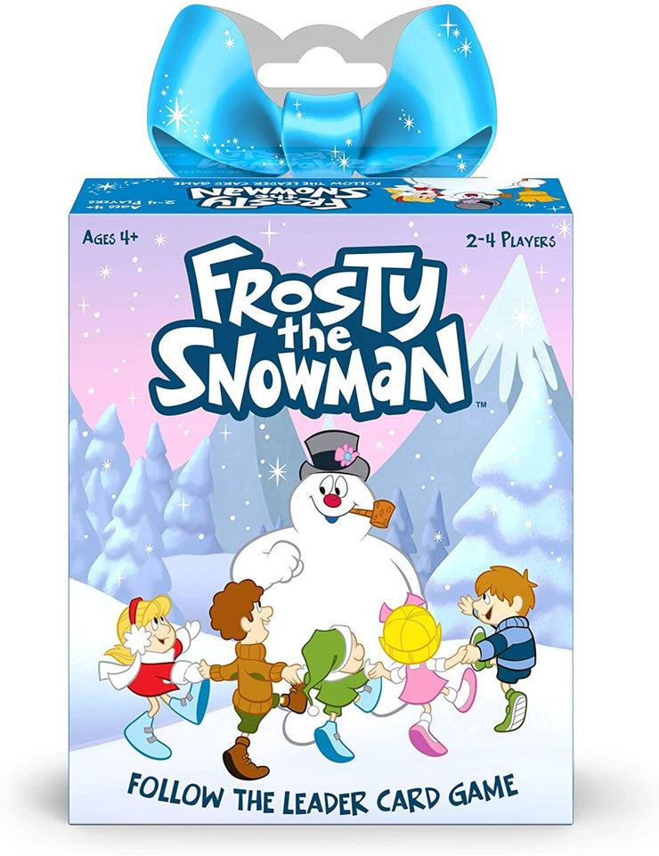 Funko Signature Games Card Games: Frosty the Snowman