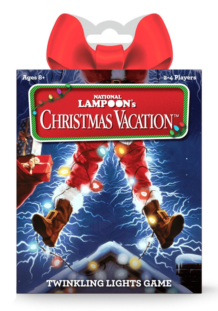 Funko Signature Games Card Games: National Lampoon's Christmas Vacation