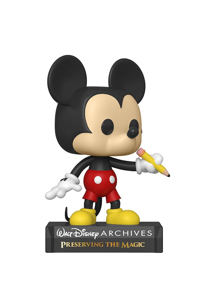 Funko Pop! - Disney Archives - Classic Mickey