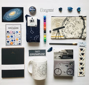Out of this World Bundle (4 options)