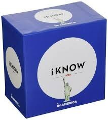 iKNOW Trivia Game (2 options)