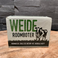 Weide roomboter