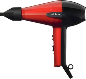 ELCHIM 2001 HP RED & BLACK