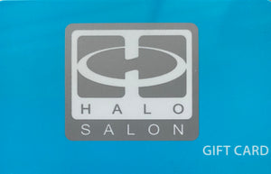 HALO SALON Gift Card