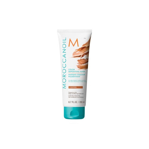 Moroccanoil Color Depositing Mask (Copper)