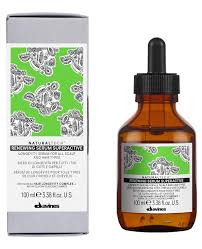 Davines Natural Tech Renewing Serum Superactive