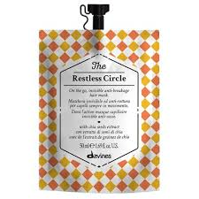 Davines The Restless Circle Mask