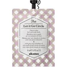 DAVINES THE CIRCLE CHRONICLES The Let It Go Circle 50ml