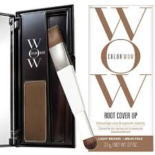 Color WOW Root Cover Up in Brown