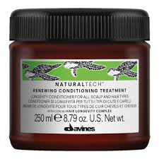 DAVINES NATURAL TECH RENEWING Conditioning Treatment 250ml