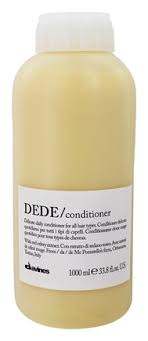 DAVINES ESSENTIAL HAIRCARE DEDE Conditioner 1000 ml  litre