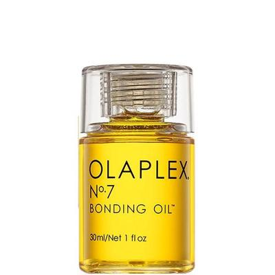 NO 7. OLAPLEX BONDING OIL 30ML