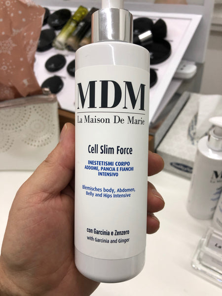 MDM Cell Slim Force