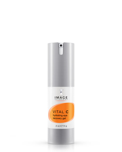 Vital C Hydrating Eye Recovery Gel 15 ml