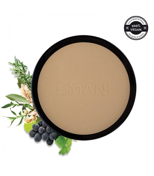 HD Setting Powder - Bamboo (SCF)EM0248