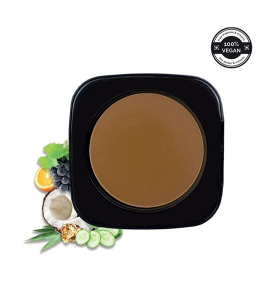 HD PGP Cream Foundation - Rich EM0270