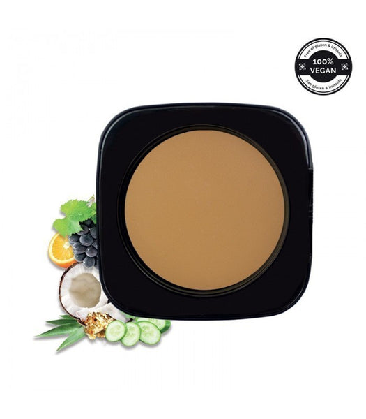 HD PGP Cream Foundation - Tan EM0271
