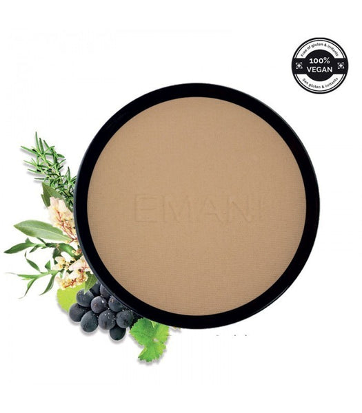 Flawless Matte Foundation - Deep Golden EM0006
