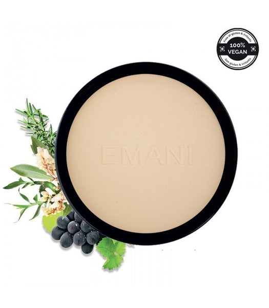 Flawless Matte Foundation - Natural Sand EM0002