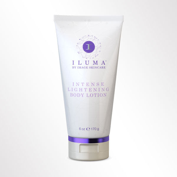 Iluma Intense Lightening Body Lotion with Vectorize Technology 170 g
