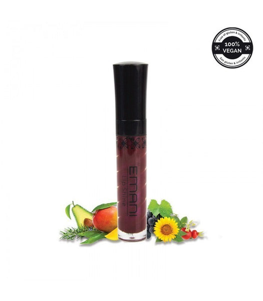 Organic Lip Shine - Oh Lala 7ml