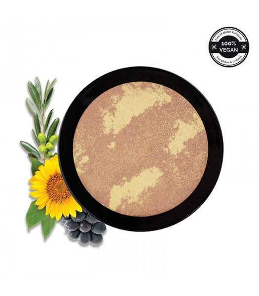 Mosaic Blush - Santorini (peach-bronze-gold)EM0228