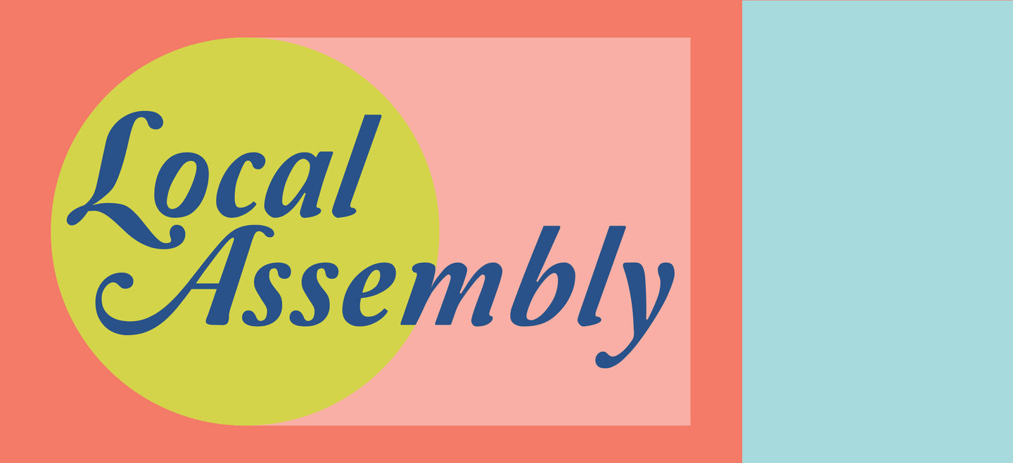 Local Assembly logo