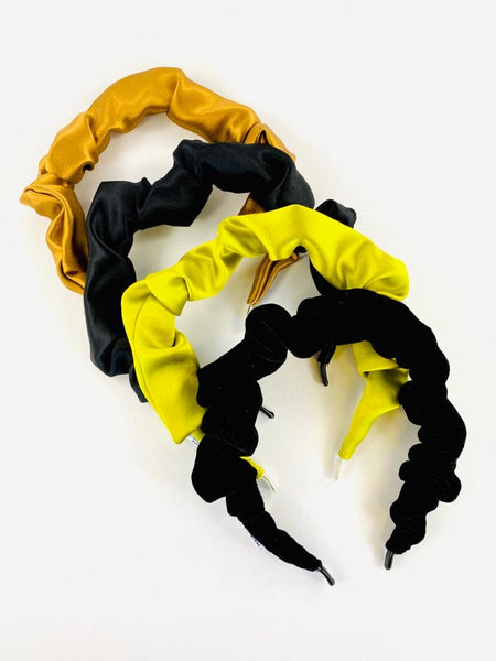 Headbands by Hair of the Dog available at Local Assembly