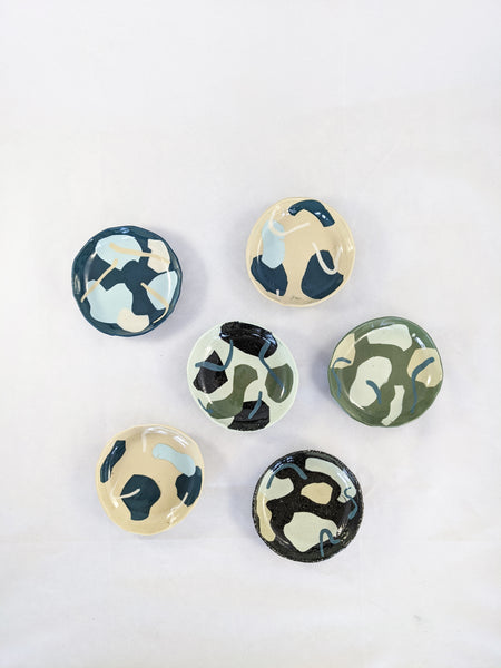 Ceramic ring dish by Marita Manson available at Local Assembly in Victoria, BC