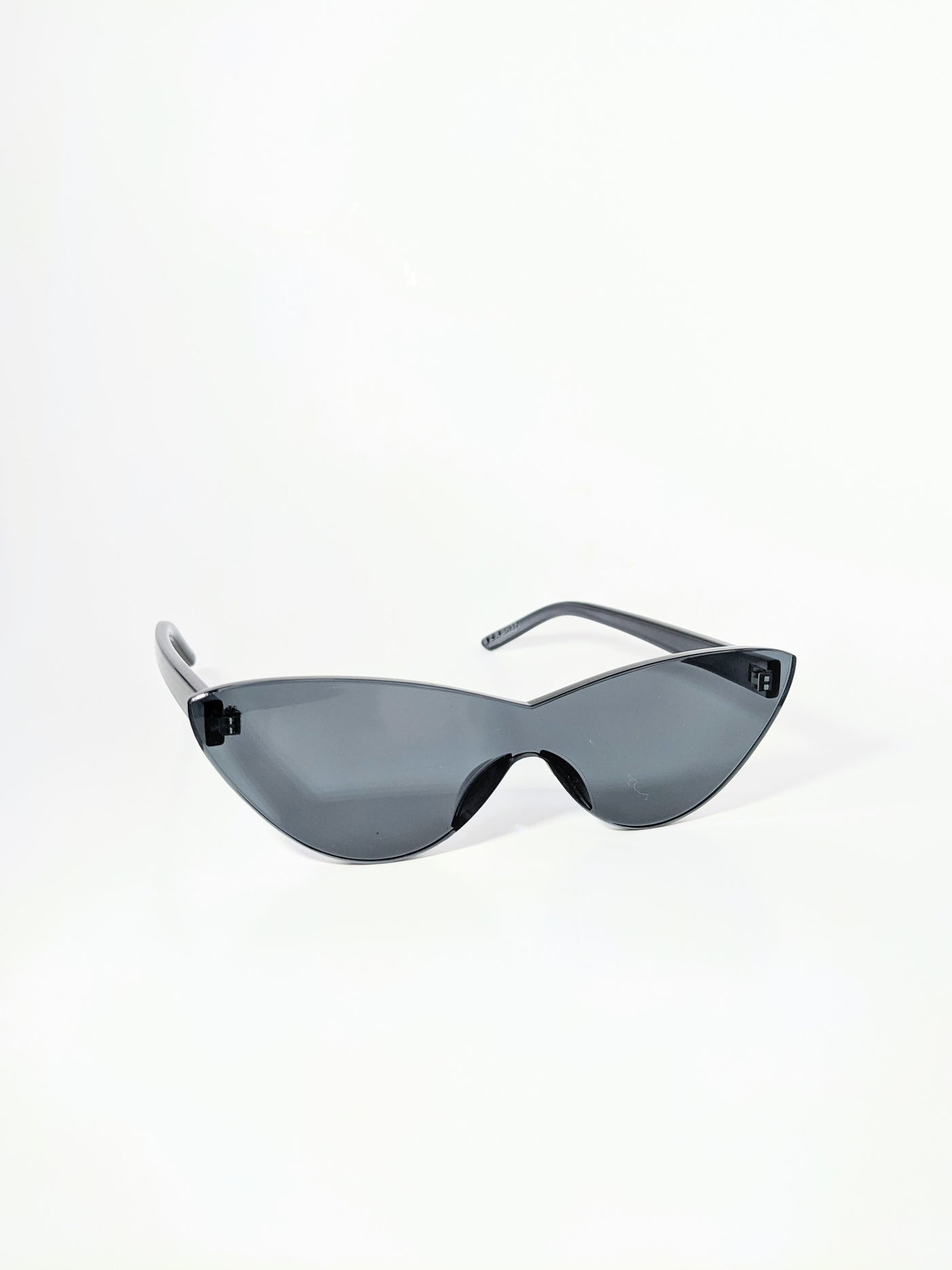 Cat eye sunglasses by Chunks available at Local Assembly