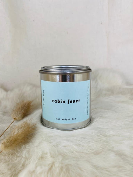 Cabin Fever by Mala the Brand available at Local Assembly