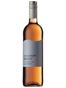 Discovery Beach Zinfandel Rosé