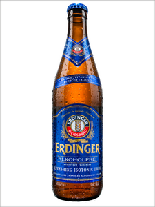 Erdinger Alkoholfrei Wheat Beer 12 x 500ml