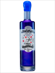 Imaginaria Blue & Berry Magic Gin Liqueur 50cl