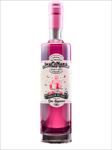 Imaginaria Turkish Delight Gin Liqueur 50cl