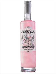 Imaginaria Unicorn Dreams Gin Liqueur 50cl
