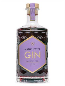 Manchester Blackberry Gin 50cl