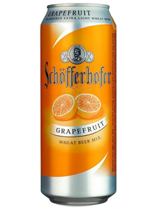 Schöfferhofer Grapefruit 24 x 500ml Cans