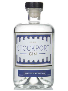 Stockport Gin 70cl