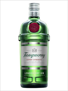Tanqueray Export Strength 70cl