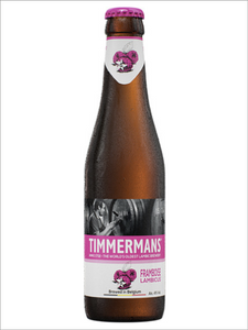 Timmermans Framboise Lambicus 12 x 300ml Bottles