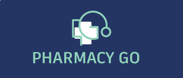 Pharmacy Go  - Shop Online Now!
