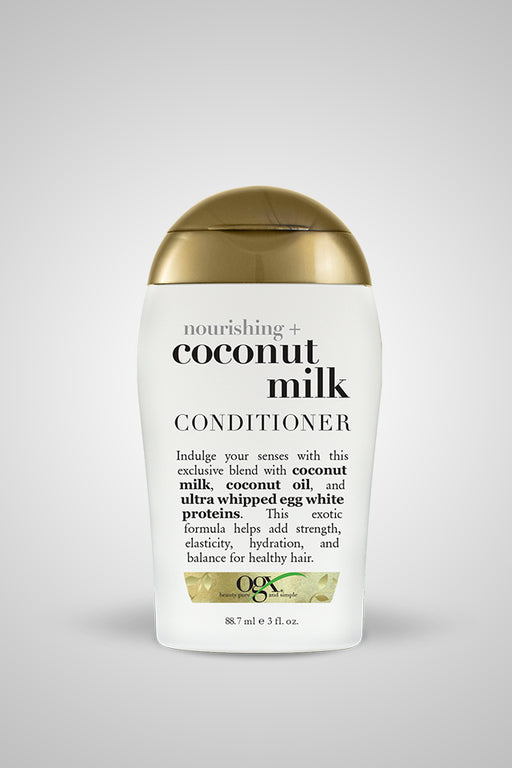 Coconut Milk Conditioner 385ml