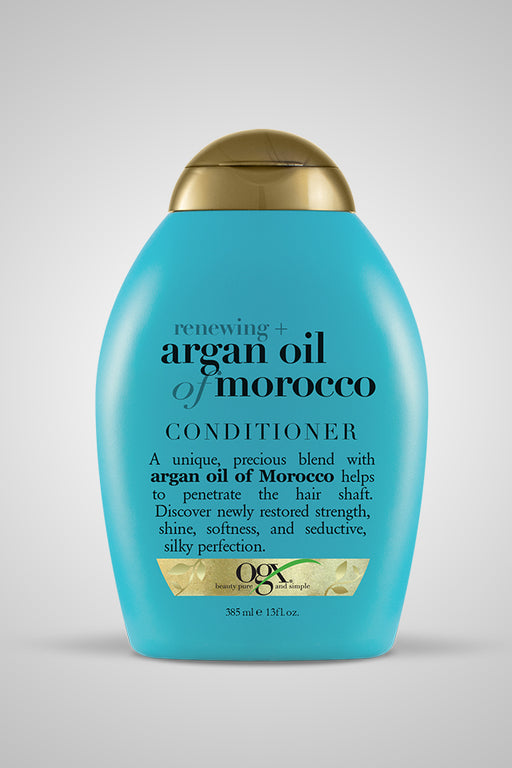 Argan Oil Conditioner 385ml