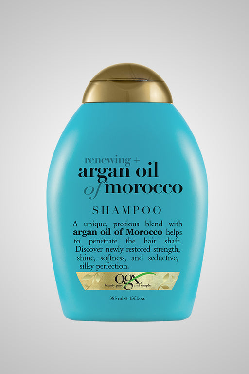 Argan Oil Shampoo 385ml